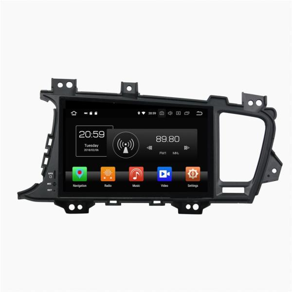 car media player with gps for K5 OPTIMA