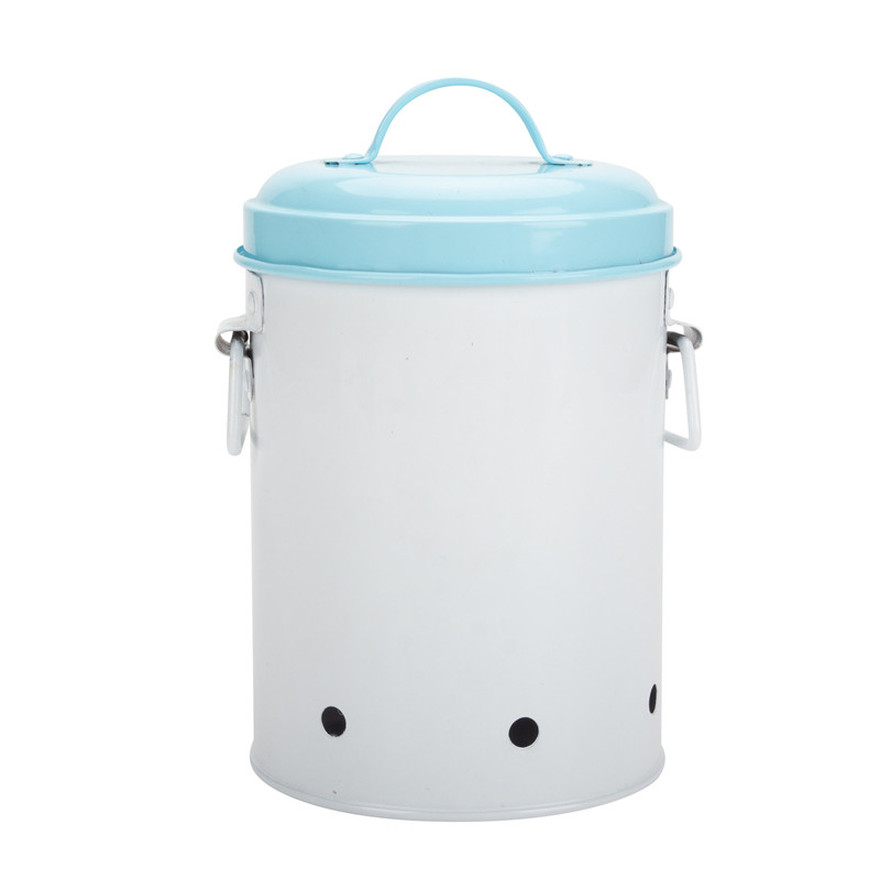 Patato storage canister