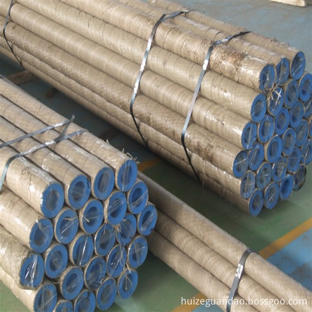 steel tubing package