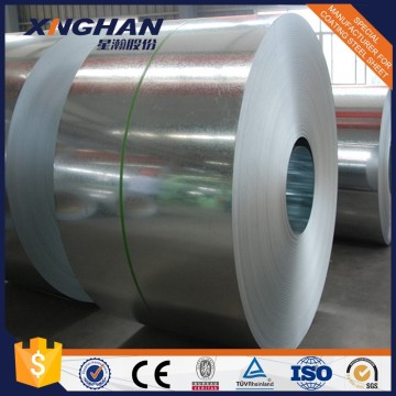 GI DX51D Hot Dipped Galvanized Steel Coil/Sheet