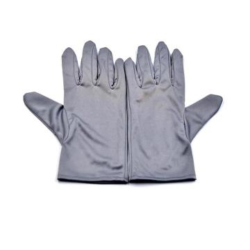 wholesale Price microfiber gloves for cleaning customized