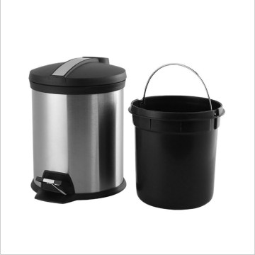 Best Selling Waste Bin with Foot Pedal