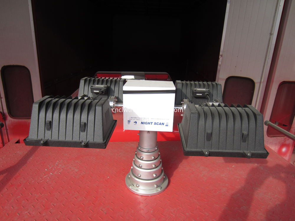 fire truck mounting tool 11