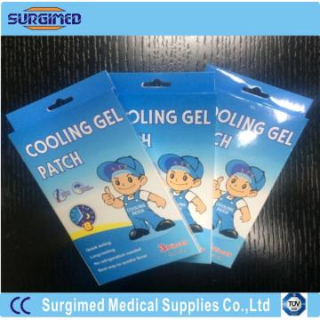 Sterile Medical Cooling Patch/Cooling Plaster