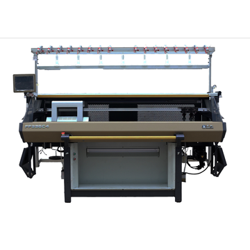 Computerized Vamp Knitting Machine For Shoes for 14g