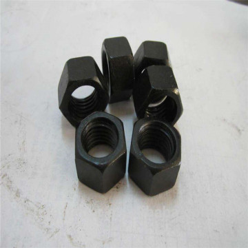 Carbon Steel Hex Jam Nuts Price