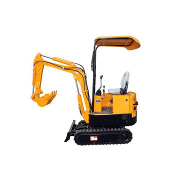 Hot sale RHINOCEROS 1t mini excavator XN10