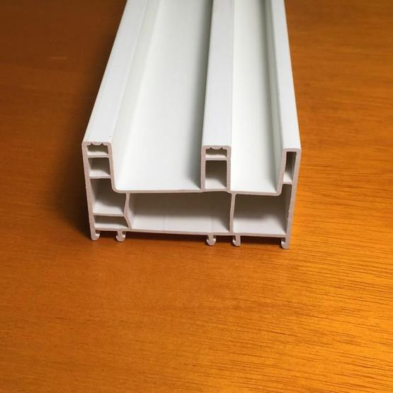 uPVC Profile Plastic For Window