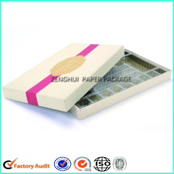 Fancy Chocolate Packing Box Wholesale