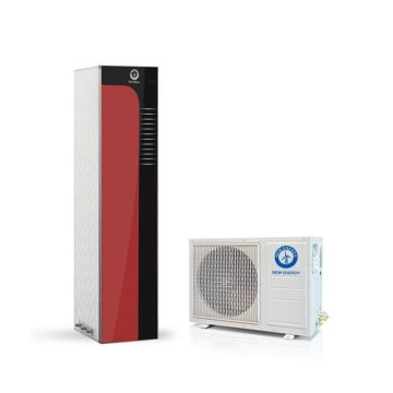 Cost-effective Air Source Heat Pump Boiler