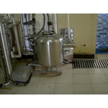 yougurt dairy process factory