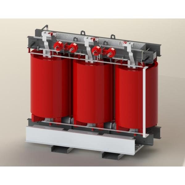 800kVA 33kV Dry-type Distribution Transformer