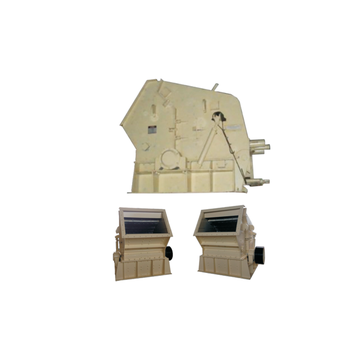 Megapoxy High Impact Crusher Backing