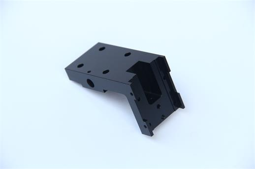 Custom CNC Machined Components