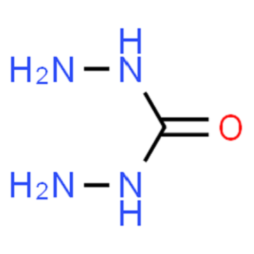 Carbazide CAS NO:497-18-7 Carbohydrazide