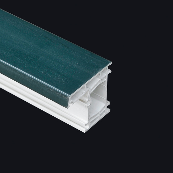 ASA  PVC Profile For  Window