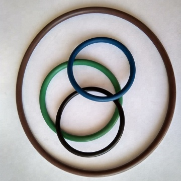 Best Quality Silicone Seal Rubber O- ring