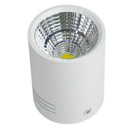Dimmable Decorative White 3W LED Downlight