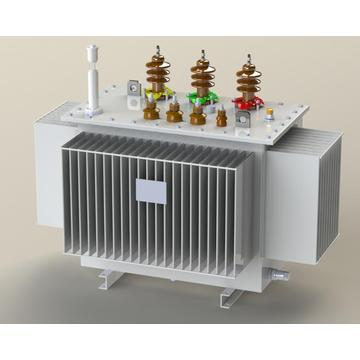 30kVA 11kV Oil Immersed Distribution Transformer