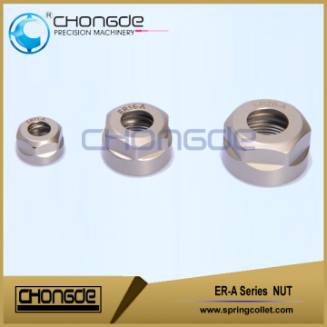 High Precison Accessories Clampling NUT