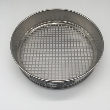 stainless steel sieve for flour powder