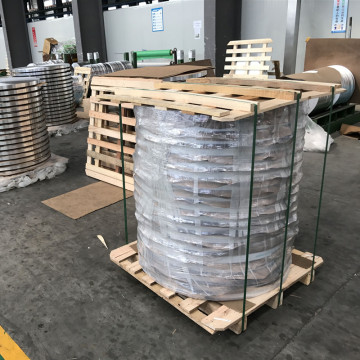 3003 Aluminum Strip For Automobile Heat Exchangers