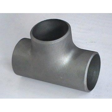 alloy pipe tee seamless a335 p5