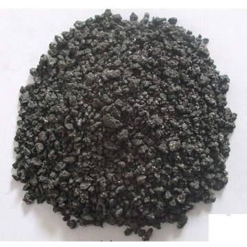 Calcined Petroleum Coke Carbon Raisers