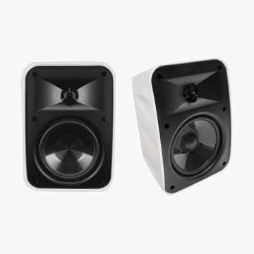 5.25″ Lightweight PA Wall Mount Speakers