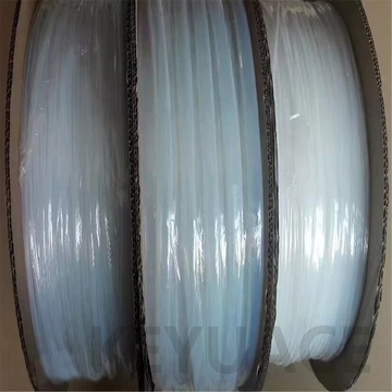 High Temperature Clear PTFE Teflon Heat Shrink Tube