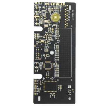 Security camera circuit boards