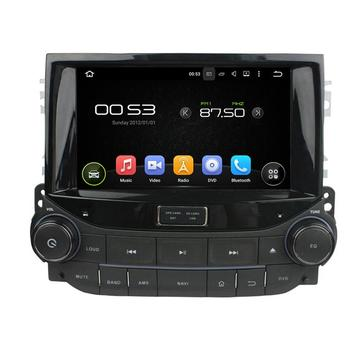 CHEVROLET MALIBU ANDROID CAR DVD