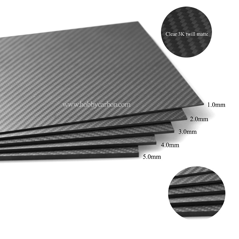 carbon fiber sheet 400mm