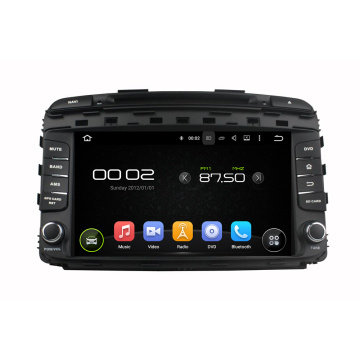 Car Dvd Player for KIA SORENTO 2015