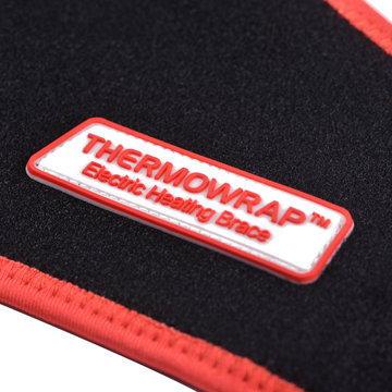 THERMOWRAP Far Infrared Ankle Electric Heating Pad