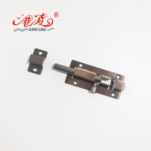SS bolts for wood doors and Windows Size 9