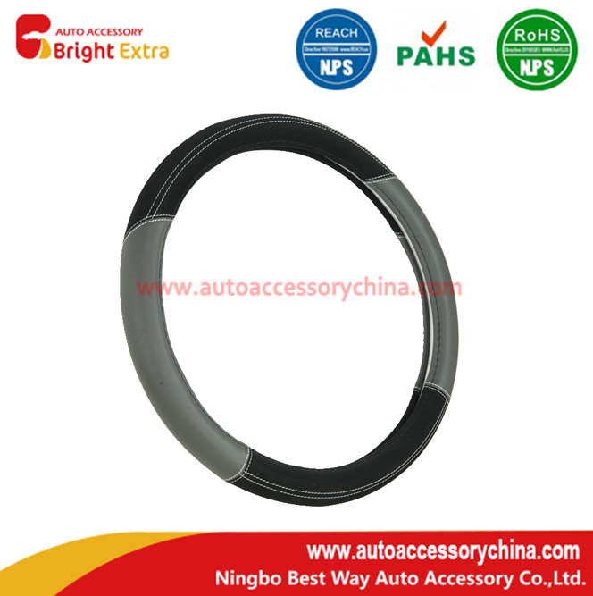 Car Steering Wheel Cover (2)