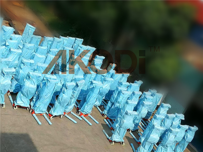Hydraulic Stacker Price
