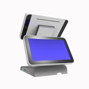 Custom Pos Restaurant Ticket Machine Terminal System