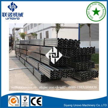 Galvanized steel structure truss purlin metal stud