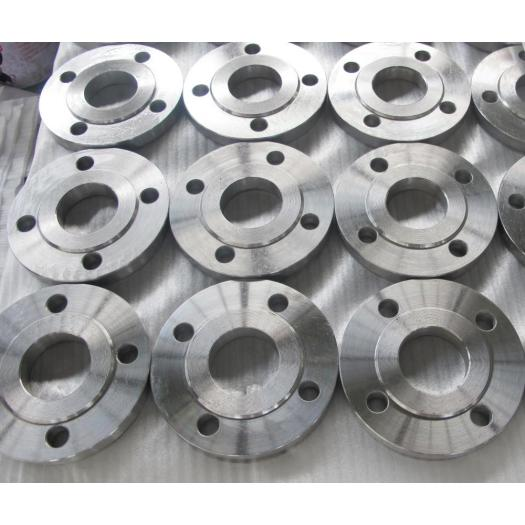 Forged GOST12820-80 Plate Flanges