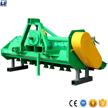 Machining genuine strong hardness rotary mulcher