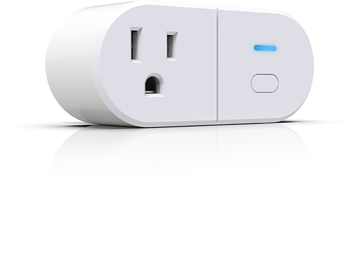 Single Control Dual Output Outlet