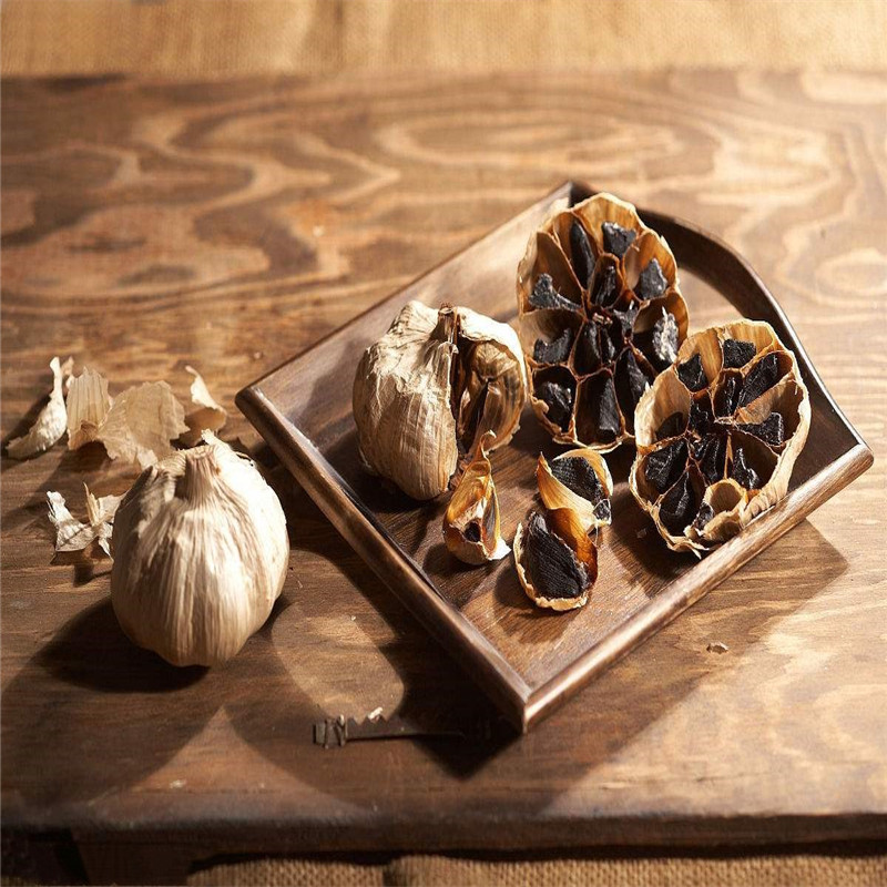 Multi Black Garlic 085