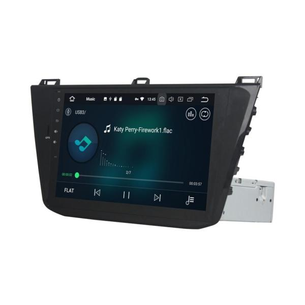 Android 8.0 PX5 car audio for Tiguan 2016