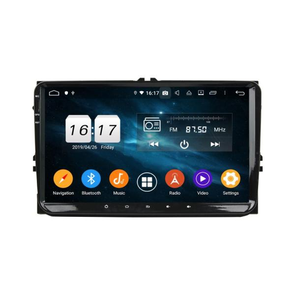car navigation for VW Universal