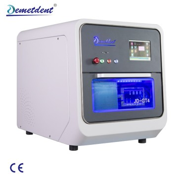 Dental Cad Cam Milling Machine Open System