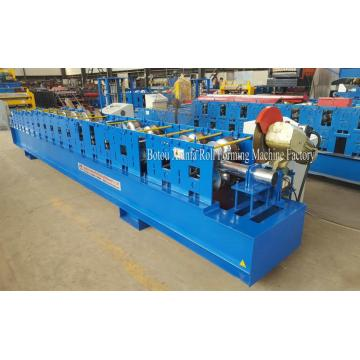 Color Steel Sheet downspouts roll forming machine