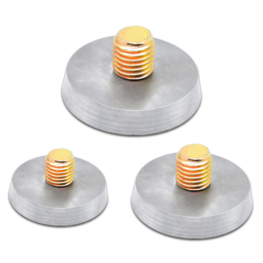 M24 Super Neodymium Embedded Magnet With Thread Rods