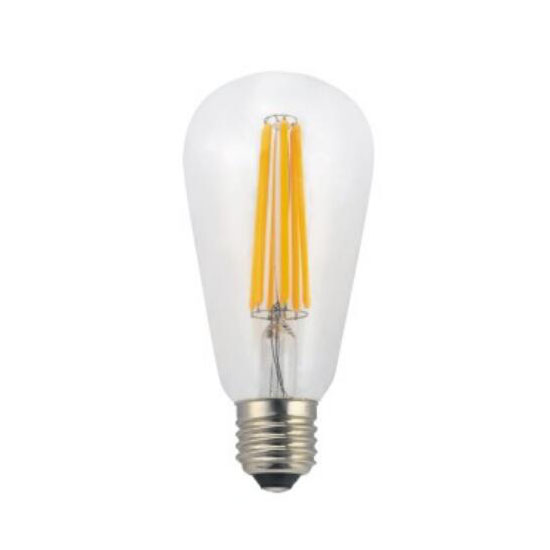 Crystal Energy Saving 8W LED Filament